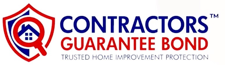 Contractors Guarantee Bond protects your money advanced to